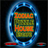 Zodiaque Puzzle House Escape jeu