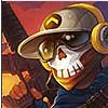 Zombie Bullet Fly jeu