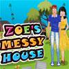 Zoes maison Messy jeu