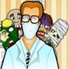 Zombies au dentiste jeu