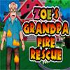 Zoes Grandpa pompier jeu